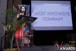 Gloria Diez - Business Development at Wamba at the 2015 Las Vegas iDate Awards Ceremony