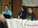 Dating Software Technology Panel - HubPeople, Dating Factory and PG Dating Pro at the 12th Annual iDate Super Conference