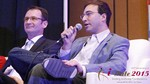 Cliff Lerner - CEO of SNAP Interactive on the Final Panel at the January 20-22, 2015 Las Vegas Online Dating Industry Super Conference