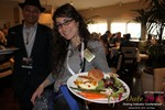Lunch at the 2015 Las Vegas Digital Dating Conference and Internet Dating Industry Event