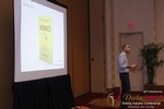 Nir Eyal - Author of Hooked at the 12th Annual iDate Super Conference