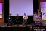 Dating Technology and Behavioral Trends Panel - Michael McQuown, Dr David Buss, Dan Winchester and Mark Brooks at the 40th International Dating Industry Convention