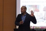 Paul Carrick Brunson at the 2015 Las Vegas Digital Dating Conference and Internet Dating Industry Event