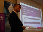 Hristo Zlatarsky CEO Elitebook.BG with Insights On The Bulgarian Mobile And Online Dating Market at the October 14-16, 2015 conference and expo for online dating and matchmaking in London