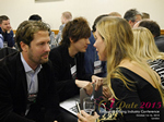Speed Networking Among CEOs General Managers And Owners Of Dating Sites Apps And Matchmaking Businesses  at the 2015 E.U. Online Dating Industry Conference in London