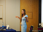Svetlana Mukha - CEO of Diolli at the iDate P.I.D. Business Executive Convention and Trade Show