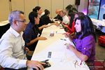 Speed Networking entre Profissionais Dating at the global online dating industry super conference 2016