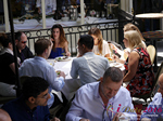 Lunch  at the June 8-10, 2016 Mobile Dating Industry Conference in Los Angeles