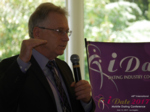 Glen Longacre - Cato Solutions at the 48th iDate Mobile Dating Industry Trade Show