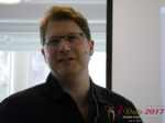 Alex Harrington - CEO of SNAP Interactive at the 48th iDate Mobile Dating Industry Trade Show