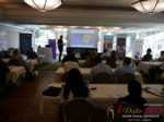 Alex Harrington - CEO of SNAP Interactive at the 48th Mobile Dating Industry Conference in Califórnia