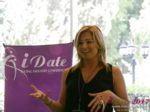 Katherine Knight - Director of Marketing at Zoosk at the 48th iDate2017 Califórnia