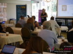 Katherine Knight - Director of Marketing at Zoosk at the 48th Mobile Dating Industry Conference in Califórnia