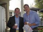 Business Networking - Dating Industry Executives at the 48th Mobile Dating Industry Conference in L.A.