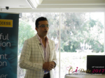 Ritesh Bhatnagar - CMO of Woo at the 48th iDate Mobile Dating Industry Trade Show