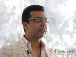 Ritesh Bhatnagar - CMO of Woo at the 48th Mobile Dating Industry Conference in L.A.