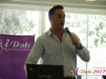 Steven Ward - CEO of Love Lab at the 2017 Internet and Mobile Dating Industry Conference in Califórnia