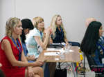 Audience at the July 19-21, 2017 Belarus Premium International Dating Business Conference