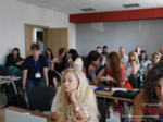 Audience at the July 19-21, 2017 Premium International Dating Business Conference in Belarus