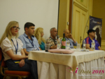 Final Panel Session at the May 23-25, 2018 PID & Dating Agency Indústria Conference in